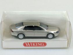 Wiking 0590228 Volkswagen VW Phaeton Silber PKW 1:87 NEU! OVP