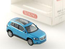 Wiking 00684030 Volkswagen VW Tiguan Glasschiebedach NEU! OVP