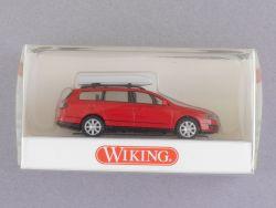 Wiking 0650333 Volkswagen VW Passat Variant Dachgepäckbox NEU! OVP