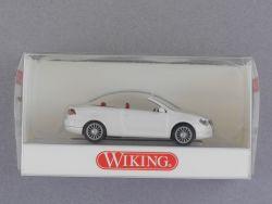 Wiking 0620130 Volkswagen VW Eos Cabrio weiß 1/87 NEU! OVP