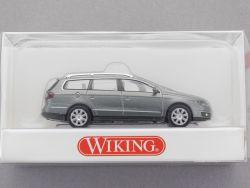 Wiking 0650129 Volkswagen VW Passat B6 Variant Kombi NEU! OVP
