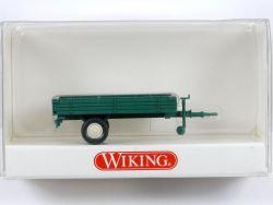 Wiking 8874018 Landwirtschaftlicher Anhänger Fortuna 1:87 NE OVP