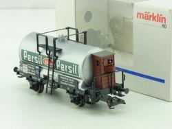 Märklin 84870 Insider Jahreswagen 1995 Persil KKK H0 NEU! OVP