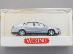 Wiking 0640129 Volkswagen VW Passat B6 Limousine 1:87 H0 NEU OVP