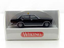 Wiking 08000529 Opel Rekord D Taxi Modellauto 1:87 NEU! OVP