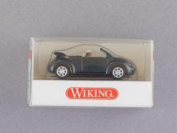 Wiking 0320127 VW Volkswagen New Beetle Cabriolet 1:87 NEU! OVP