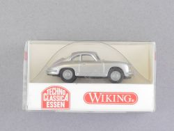 Wiking 81403 Porsche 356 Coupé Techno Classica 1:87 H0 NEU! OVP