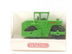 Wiking 6500120 Straßenwalze WiMo-Bau Straßenbau 1:87 NEU! OVP