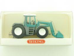 Wiking 3804031 Fendt Xylon Traktor Frontlader 1:87 H0 NEU! OVP