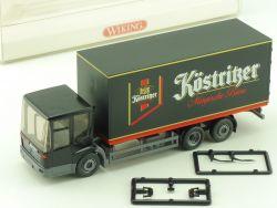 Wiking 5610439 MB Mercedes Ecomic Köstritzer Fest-Koffer NEU OVP