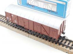 Märklin 4710 Gedeckter Güterwagen DB 140 8 705-8 NEU OVP