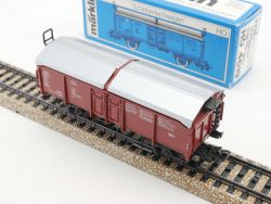 Märklin 4619 Schiebedachwagen Güterwagen Ts 851 DB AC TOP! OVP