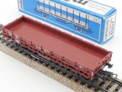 Märklin 4607 Rungenwagen Güterwagen mit Rungen H0  OVP