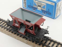 Märklin 4610 Schotterwagen Talbot Güterwagen 942 5 129-2 TOP OVP