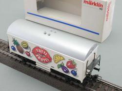 Märklin 4415 92733 Kühlwagen Tutti Frutti SoMo H0 NEU! OVP