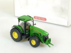 Wiking 3910132 John Deere 8530 Traktor Trecker 1:87 NEU! OVP