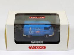 Wiking 7990733 Klassik VW T1 Kasten-Bus Stiebel Eltron NEU OVP