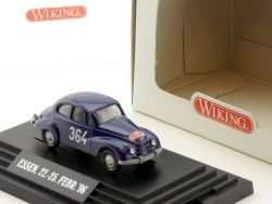 Wiking 12201 DKW F 91 Techno Classica Essen 1996 NEU! OVP