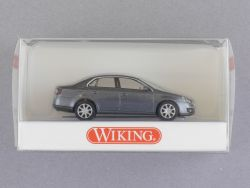 Wiking 0670229 Volkswagen VW Jetta V silber-grau NEU! OVP