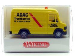 Wiking 00781030 MB 507 D ADAC Truckservice 1:87 NEU OVP