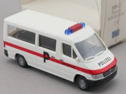 Wiking 10902 Mercedes Sprinter Kantonspolizei Schweiz CH NEU OVP
