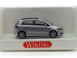 Wiking 00750131 VW Volkswagen Golf Plus PKW 1:87 NEU! OVP