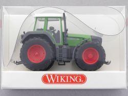 Wiking 3730132 Fendt 930 Vario Traktor Bulldog 1:87 NEU! OVP
