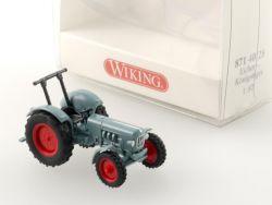 Wiking 8714028 Eicher Königstiger Traktor Trecker 1:87 NEU! OVP