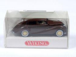 Wiking 8380218 Rolls-Royce Silver Wraith Modellauto 1:87 NEU OVP