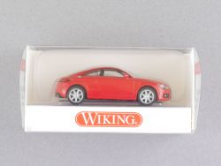 Wiking 1340130 Audi TT Coupé Modellauto 1:87 H0 NEU! OVP