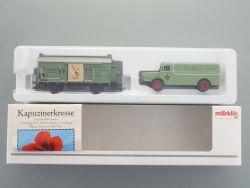 Märklin 48005 Museumswagen 2005 WSZ Samen Gehrke AC H0 NEU! OVP