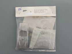 John Day Models Ferrari TR60 Metal Kit 1/43 super rare! OVP