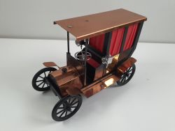 Made in Italy Blechauto Oldtimer Ford Model T 60er 70er
