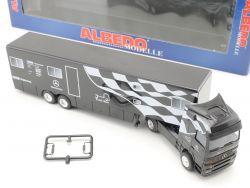 Albedo 250101 MB Truck Racing Team Sattelzug LARAG NEU OVP