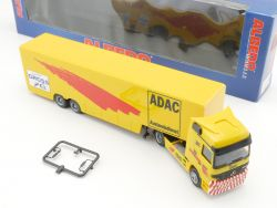 Albedo 250045 MB ADAC Auslandsdienst Sattelzug LKW SZ NEU OVP