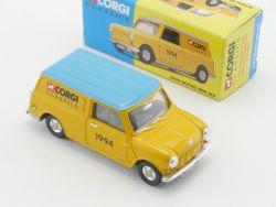 Corgi 96955 Classics Morris Mini Van 1994 Modell Club NEU! OVP