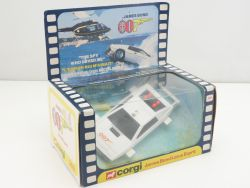 Corgi 269 Lotus Esprit 007 James Bond The Spy who loved me OVP