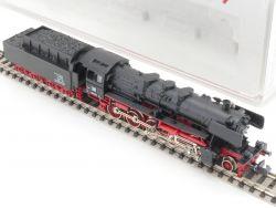 Fleischmann 7177 Dampflokomotive BR 051 628-6 Spur N schön  OVP