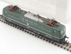 Fleischmann 7380 Piccolo Elektrolok BR 151 032-0 Spur N OVP