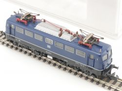 Fleischmann 7335 Elektrolok BR 110 222-7 DB Spur N  OVP