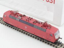 Fleischmann 7351 piccolo Elektrolok BR 120 103-7 defekt tlw. OVP