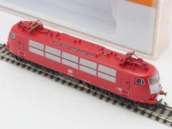 Arnold 2353 Elektrolokomotive BR 103 115-2 DB rot schön! OVP