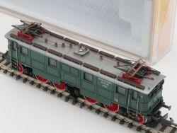 Arnold 2450 Elektrolokomotive E 16 02 DB Spur N TOP! OVP