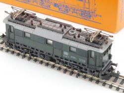 Roco 2154 Elektrolokomotive BR 144 509-7 DB Spur N  OVP