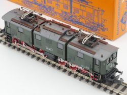 Roco 02155 A Elektrolokomotive BR 191 001-7 DB Spur N schön! OVP