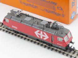 Roco 02166 B Elektrolokomotive Re 4/4 SBB Schweiz Spur N TOP OVP