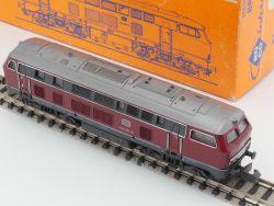 Roco 2150 A Diesellokomotive BR 215 031-6 rot DB Spur N OVP