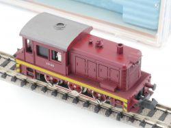 Roco 2151 Diesellok BR 237 001 Industrie-Lok Rangierlok schön OVP