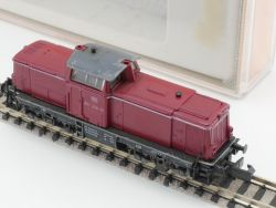 Arnold 2010 Diesellokomotive BR 211 232-4 DB ex V 100  OVP
