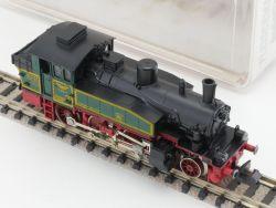Fleischmann 7033 Piccolo Dampflok T 9.3 Tenderlok Lokalbahn  OVP